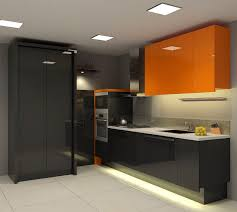 articles with orange kitchen color ideas tag orange kitchen