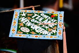 masters degree graduation announcements commencement
