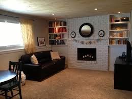 Home Basement Ideas Best 25 Split Level House Basement Ideas On Pinterest Barn