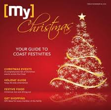 my christmas my christmas 2017 by my weekly preview issuu