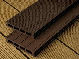 composite decking material comparison synthetic deck material