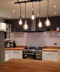 retro kitchen lighting ideas best 25 kitchen pendant lighting ideas on kitchen