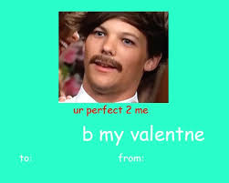 one direction valentines one direction preference preference what he sends you on
