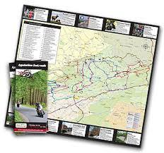 kentucky backroads map motorcycle map virginia appalachian backroads