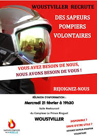 Nous Recrutons Des Sp Ville De Woustviller Added 2 Photos Ville De Woustviller
