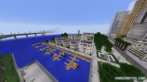 The Dropper Map Greenfield Map Download For Minecraft 1 8 1 7 Minecraftxl