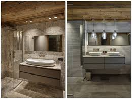 chalet style refined chalet design in the ski resort home interior