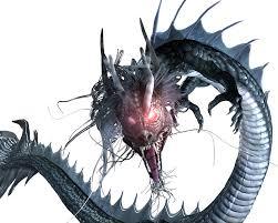dragon png transparent png images pluspng