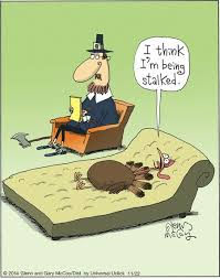 thanksgiving humor emr and ehr