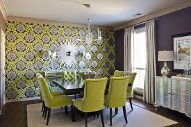 Green Velvet Dining Chairs Green Dining Chairs Design Ideas