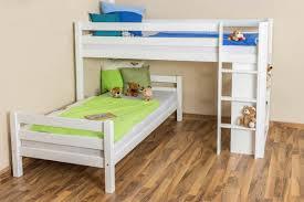 l shaped bunk bed viv rae deondre l shaped bunk bed u0026 reviews