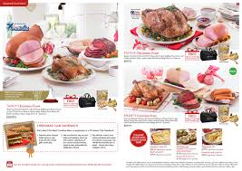 you cuisine catalogue cold storage fresh food order on behance