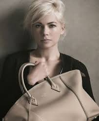 haircut net from the louis vuitton ad caign this is how i fantasize