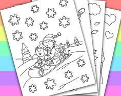 u0027re celebrating holidays early adorable coloring