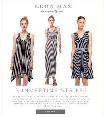max studio max studio runway trend summertime stripes milled
