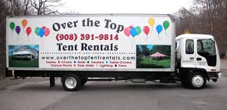 party rentals nj contact the top tent rentals
