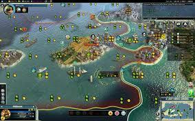Lordran Map Achievement Hunter My Quest To Nab All 286 Civilization V