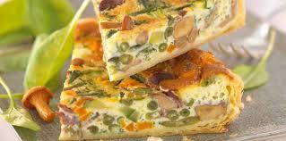 recette cuisine automne quiche aux légumes d automne facile et pas cher recette sur