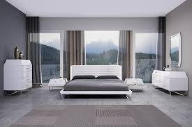 Mars Modern Italian Office Furniture Set Modern Furniture Store - Modern miami furniture