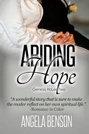 abiding hope genesis house volume 2 angela benson