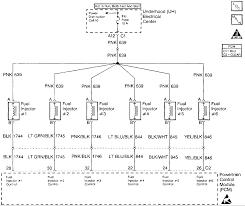 98 Buick Lesabre Fuel Pump Wiring Diagram Chevrolet Venture Lt 97 3 4 Venture Injector Wiring Numbers