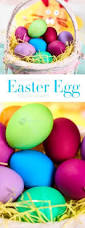 coloring easter eggs w rubber cement u0026 food coloring cement dye