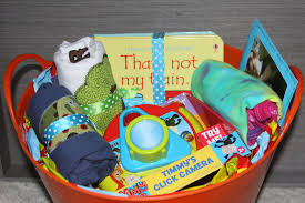 s birthday gift simple gift basket for a birthday and getting your kids