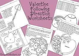 75 best valentine u0027s day activities for listening u0026 spoken language