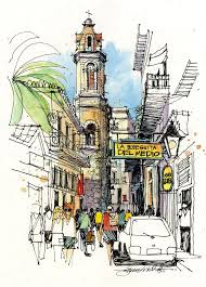 81 best sketches images on pinterest urban sketching drawings