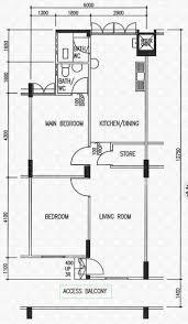 floor plans for aljunied crescent hdb details srx property