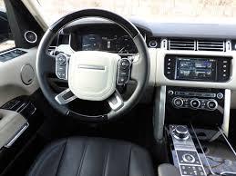 2016 Land Rover Range Rover Hse Td6 Autos Ca