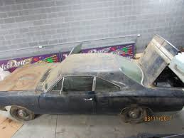 Muscle Car Barn Finds 1968 Dodge Super Bee 426 Hemi J Code 4 Speed Barn Find Hemi Mopar