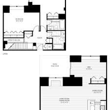 grand luxxe spa tower floor plan floor plans grand luxxe residence junior villa plan master modern