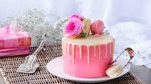 cake spiration