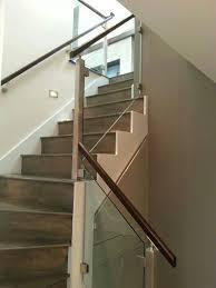 Frameless Glass Handrail Glass Repair U0026 Installation Gallery Ocean Glass