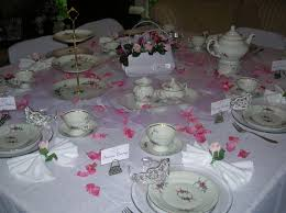 Tea Party Table by Tea Party