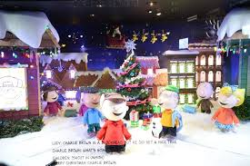 christmas time is here u0027 at macy u0027s holiday windows am new york