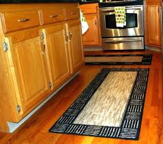 Rug In Kitchen With Hardwood Floor Rug Runners For Kitchen Medium Size Of Kitchen Runners For