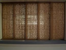 commercial room dividers sliding best decor things