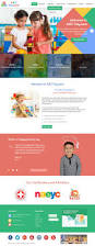 daycare website templates childcare website templates day care
