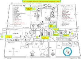 Georgetown Map Summer Programs U0026 Camps