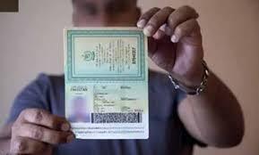 vietnam visa on arrival for pakistani