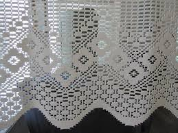 Lace Valance Curtains Brilliant Lace Valance Curtains Ideas With Get Cheap Lace