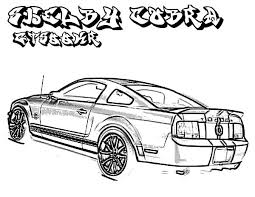 ford gt coloring pages 28 images ford mustang gt lineart