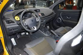 renault megane 2004 interior renault megane rs interieur renault megane rs interior revista