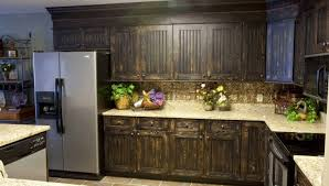 Restoring Kitchen Cabinets Awe Kitchen Cabinets Miami Tags Refinishing Kitchen Cabinets