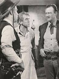 John Valance The Man Who Shot Liberty Valance 1962 Once Upon A Time In A