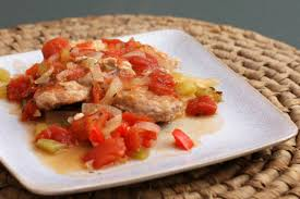 Southern Main Dish Recipes Classic Southern Smothered Pork Chops Recipe
