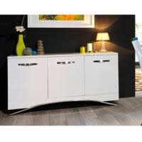 White Gloss Sideboard Cheap Dining Room Furniture High Gloss Sideboards Dining And Kitchen