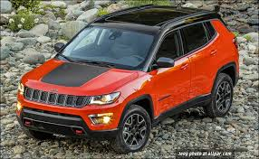 2017 jeep patriot sunroof 2017 2018 jeep compass new compact crossover with an old name